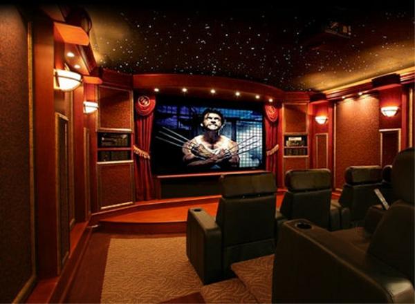 Cinemashop - profesjonalne kino domowe, projektory i ekrany