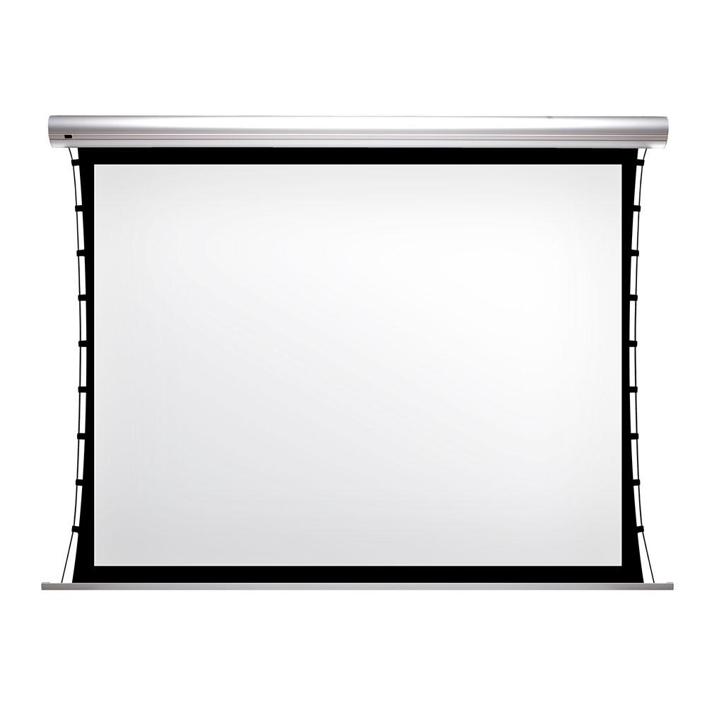 ekran projekcyjny elektryczny kauber